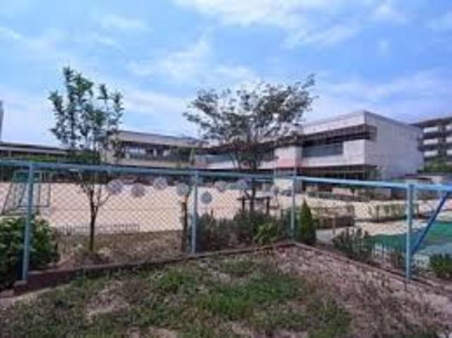 神戸市立名谷きぼうの丘幼稚園