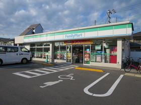 ファミリーマート高松茜町店