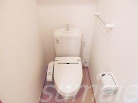 バストイレ別♪