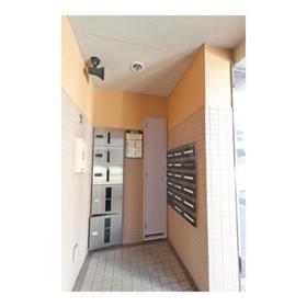 フレア雪谷 305号室