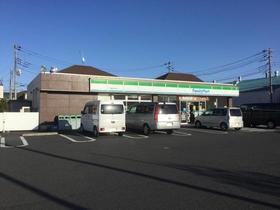 ファミリーマート三郷彦川戸店