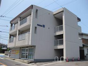1LDK 47.83平米 4.4万円 香川県高松市香西 北町