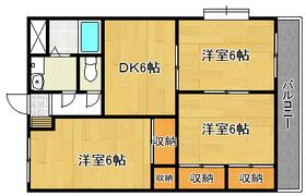 3DK 56.85平米 4.8万円 愛媛県伊予市下吾川731