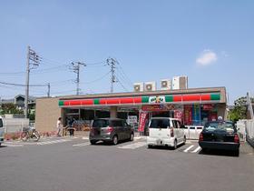 サンクス市川平田一丁目店