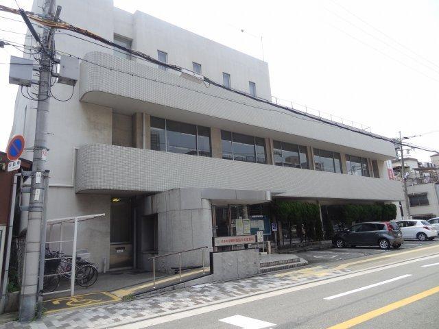 福島年金事務所