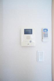 グラン ベルドール 107号室