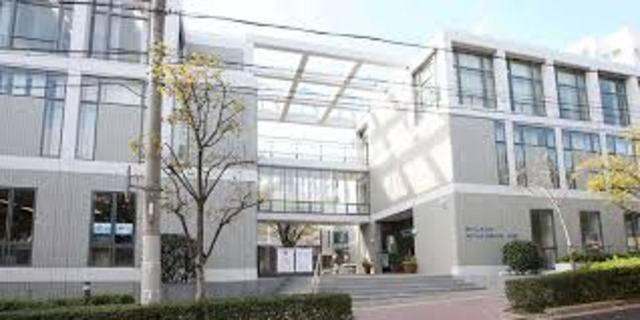 私立神戸山手短期大学