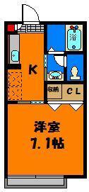 バス・トイレ別+独立洗面台の3点セット☆