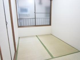 3帖の和室スペースです!