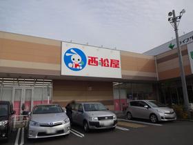 西松屋ライフガーデン新浦安店