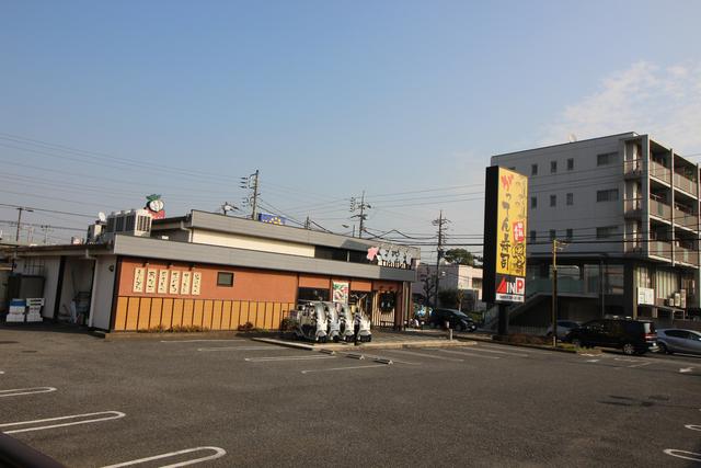 がってん寿司船橋夏見台店