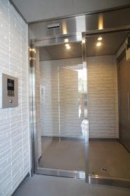リラフォート大森 301号室