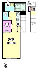 ヒルズガーデン 202号室