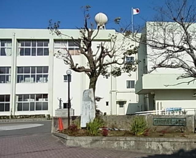 甲賀市立甲南第一小学校