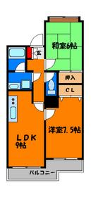 和室×洋室揃ったお部屋です