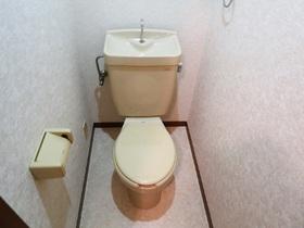 バス・トイレ別々になります。