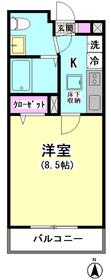 ルミエール 105号室