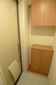 プレシャスウエスト�T 301号室