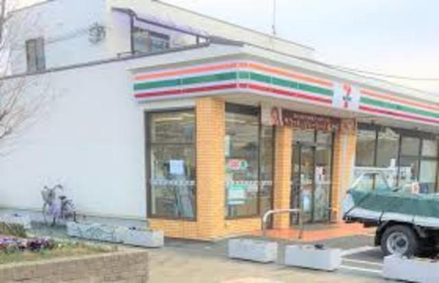 セブンイレブン神戸須磨行幸町店