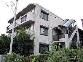 桜新町 マンション 1K 87,000円