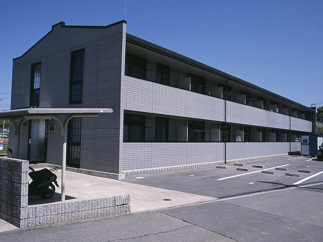神戸市西区竜が岡2丁目の賃貸アパート