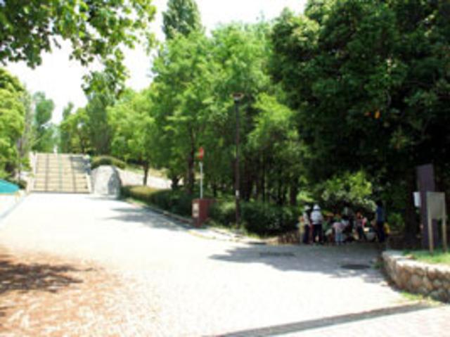 会下山公園