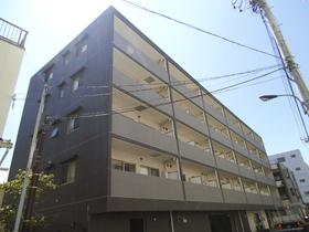 2007年築の築浅マンションです。