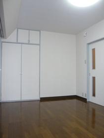 ピュアエレガンス樹心 205号室