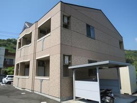 アパート/愛媛県八幡浜市保内町 喜木 Image
