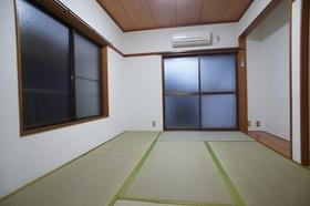 ハイツ梅沢 203号室