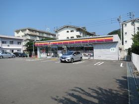 サークルK保内町店