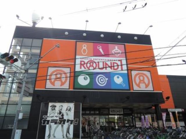 ラウンドワン東大阪店
