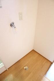 カーサメディオ 103号室