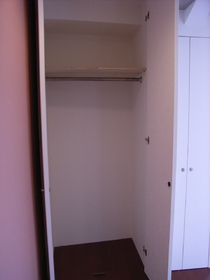 アヴェニール戸越 403号室