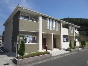 アパート/愛媛県大洲市柚木1042ー1 Image