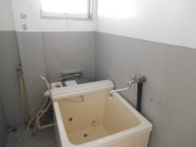 バスルームです!
