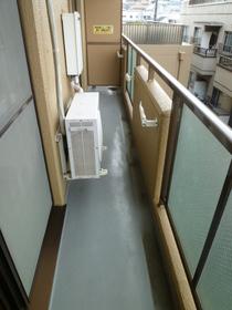ウエノ東大井ハイツ 402号室
