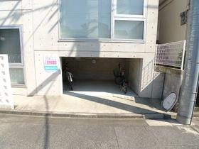 サバービア二子玉川 202号室