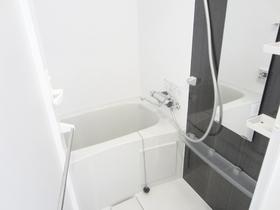 浴室乾燥付きのお風呂です
