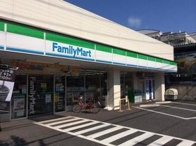 ファミリーマート川口青木町公園前店