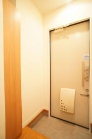 ローズノート山王 203号室