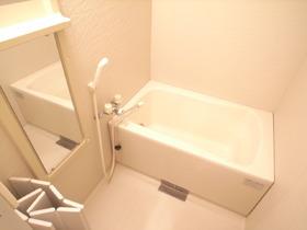 浴室ゆったりしていますね!