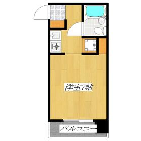 赤羽駅から徒歩3分のお部屋です!