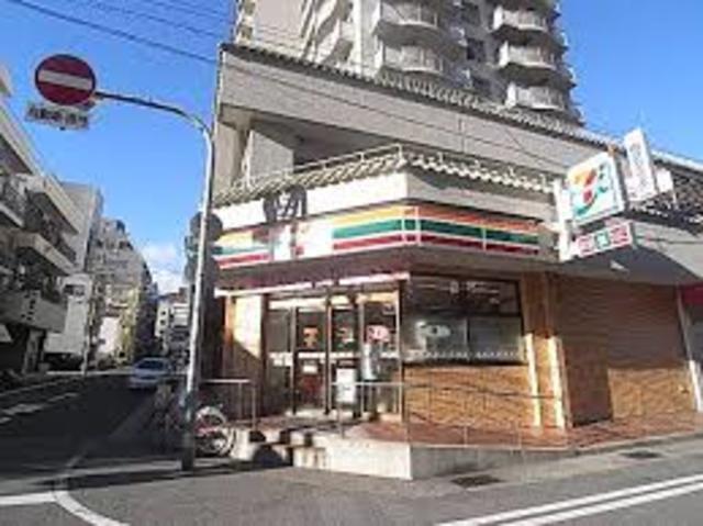 セブンイレブン神戸記田町3丁目店