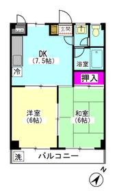 ハイツエムケー 202号室