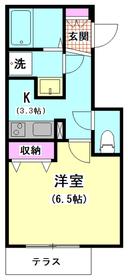 (仮称)本羽田1丁目メゾン 103号室