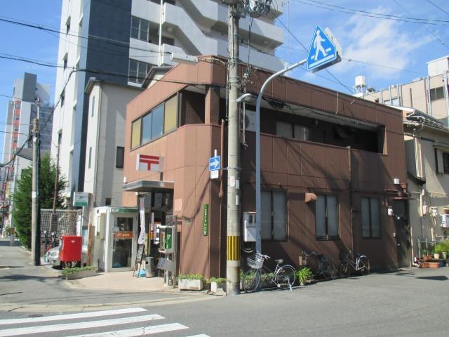 大阪天神橋八郵便局