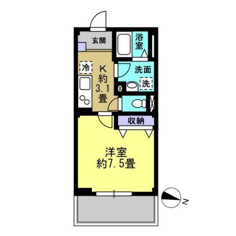 K3.1 洋7.5