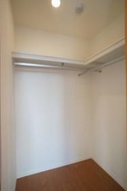 クリアグレイス 303号室