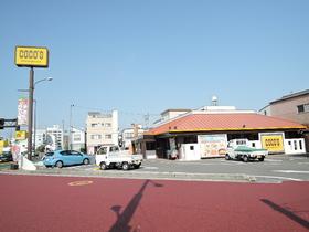 COCO'S桟橋店